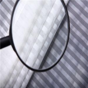 Tessuto di nylon dello Spandex della maglia della banda di buona qualità (1414-11)