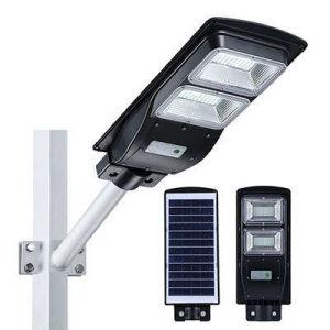 30W 60W 90W en una sola lámpara solar calle (RS7060B)