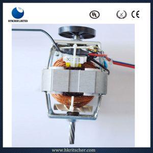 110-240 V de la batidora eléctrica mezcla Motor con certificación UL