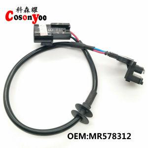 三菱Byd競馬F3 OEMのためのクランク軸の位置センサー、: Mr578312.