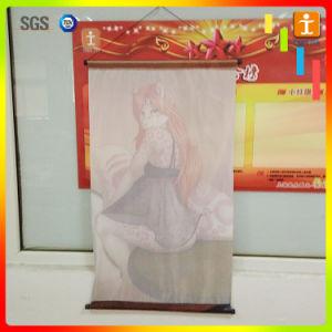 愛日本製アニメの日本キャンバスの壁スクロール日本製アニメの性の女の子図を最近攻撃しなさい