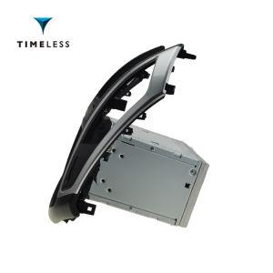 Timelesslong Andriod 6.0/7.1 DVD para coche Chevrolet Cruze 2014 8 con/WiFi (TMT-9526)