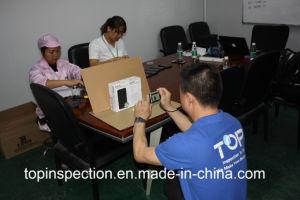 El control de calidad de servicio de inspección de productos electrónicos, consumir productos eléctricos