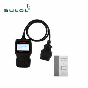 Volvoのための2018新製品の診断機械すべてのシリーズ車OBDの診断スキャンナーAutophix Es610