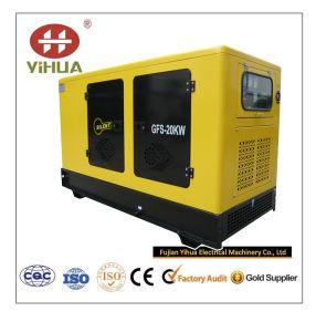 Diesel van het Ontwerp van Yangdong de Beste gen-Vastgestelde 20kw