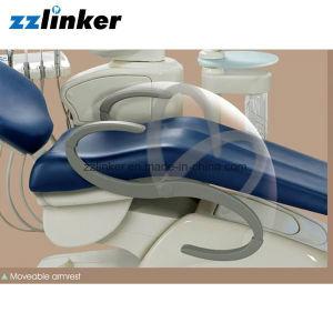 歯科医療LEDライトが付いているAl398haの歯科装置の椅子