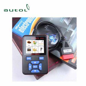 Obdiiの診察道具の自動車スキャンナー車のDiagnos TicのツールユニバーサルAutophix Om580