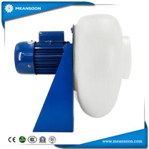 6 duim Ventilator van pp van de Plastic Centrifugaal voor de Zaal van de Batterij