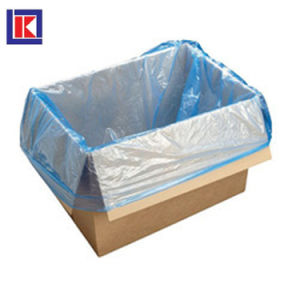 El envasado de alimentos de cartón de plástico de HDPE LDPE/camisas