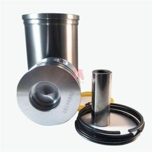 R170 de Uitrusting van de Zuiger van de Koker van de Voering van de Cilinder van de Vervangstukken van de Dieselmotor