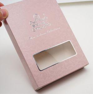 Установите флажок с жесткой рамой / картонная коробка / ДСП в салоне Подарочная упаковка