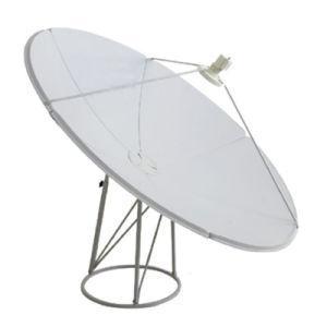 衛星放物線パラボラアンテナ8フィート240cm 2.4m