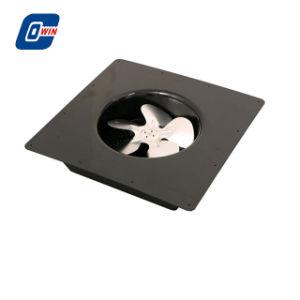8 Ventilator van de Steen van watts de Zwarte Zonne Zolder, ZonneVentilator