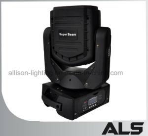 ディスコの&Nightclub 100W極度のLEDのビーム移動ヘッドライト