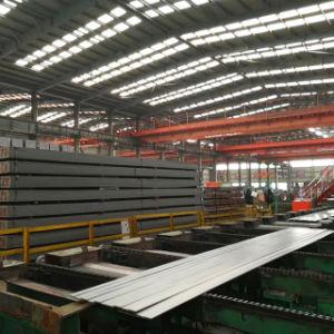 De standaardSpecificaties die Grating van het Staal de Materiële Staaf van het Staal van de Prijs Vlakke bouwen
