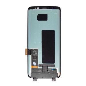 Samsung S8 전시를 위한 본래 질 OLED LCD 접촉 스크린
