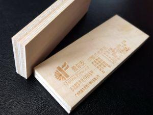 El contrachapado marino/ la aprobación de la OMI ignífuga, resistente al agua, el Abedul Core//Muebles de madera de contrachapado de madera/material de construcción/melamina, madera contrachapada/grosor 5-25mm