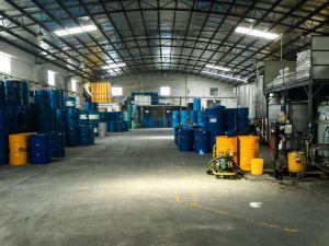 Scc760 de corte de trabajo de metales solubles en agua caliente de Venta