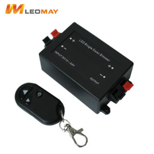 Venda Direta de fábrica LED RF controlador com marcação, RoHS, FCC
