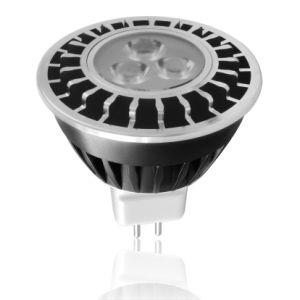 Smart foco LED MR16 con conexión inalámbrica controlada