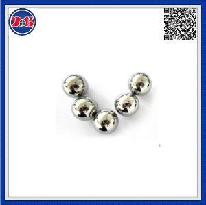 G1000 7/32  420c de Bal van het Roestvrij staal voor de Leverancier van de Fles van het Parfum