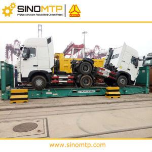 SINOTRUK HOWO um7 4X2 35TON caminhão trator