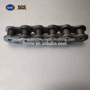 28BH Cottered 유형 간결 피치 정밀도 롤러 사슬 (A 시리즈)