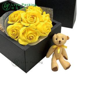 최상 주문 서류상 꽃 포장 상자, 종이상자 인쇄
