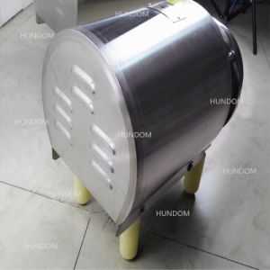 Edelstahl-Schleuderpumpe für Milch-gesundheitliche Getränkewasser-Pumpe