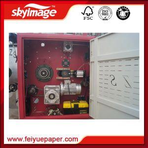 Lanyardのための高いEfficient Ribbon Heat Transfer Printing Machine