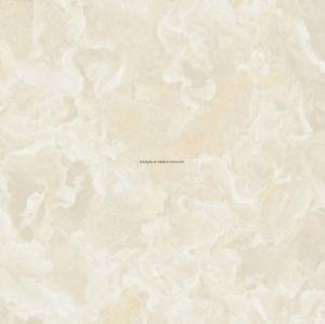 De volledige Opgepoetste Verglaasde Tegel van de Vloer van het Porselein voor de Decoratie van het Huis (800*800mm)