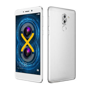 DesbloqueaOcta Core 5.5 Pulgadas Smart Phone Honor 6x teléfono móvil para Huawee