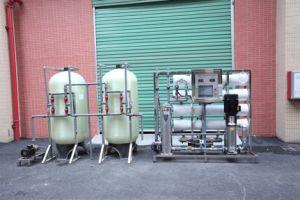 4000 LPH RO de l'eau purification de la machine de traitement (KYRO-4000LPH)