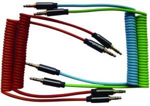 Zusatzkabel, erstklassiges Audiokabel