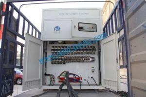 800квт нагрузка банка для проверки генератора