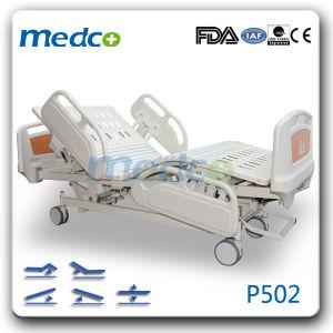 Base elettrica dell'ospedale a tre funzioni