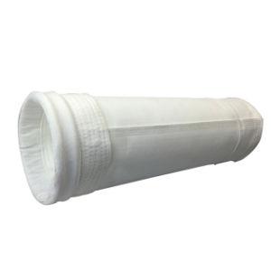 Fabricante de fibras de poliéster Yuanchen saco de filtro do coletor de pó