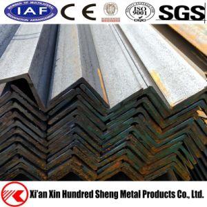 Metallo Q235 Q345 A36 Ss400 uguale/barra di angolo disuguale del acciaio al carbonio