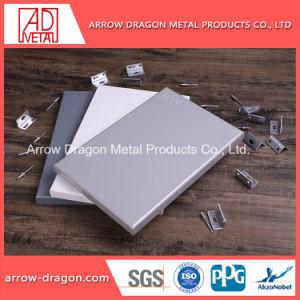 PVDF 3003 het Stevige Comité van het Aluminium voor De Decoratie van de Gordijngevel