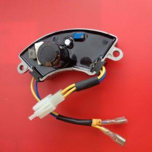 168fガソリン発電機のタンのコンデンサーのための2kw発電機AVR