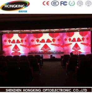 الصين مصنع داخليّة [ب4.81/ب3.91] [فولّ كلور] [لد] [ديسبلي بنل]