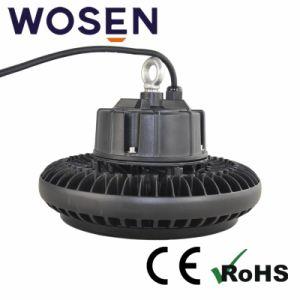 200W Ce aprobada de la luz de forma redonda LED