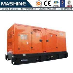 販売のための60Hz 1800rpm 200kVAの無声電気発電機