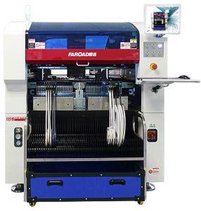 SMD coger y colocar la máquina Chip chip Mounter Shooter