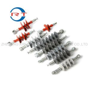 На заводе Xirui основную часть фарфора сопла для распространения трансформатора/диск сопла/керамическим изолятором и композитный изолятор