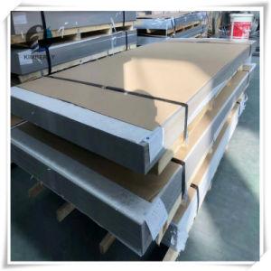 L'oxydation à haute température de la résistance de la plaque en acier inoxydable 310