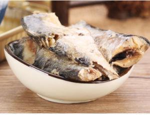 Las conservas de sardinas en aceite de sardina de bajo coste de alta calidad