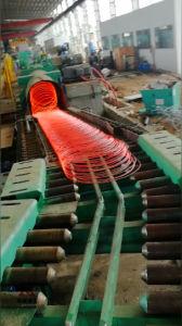La Chine Fabricant Making Machine horizontale de la tige de fil laminoir à chaud pour barres d'armature