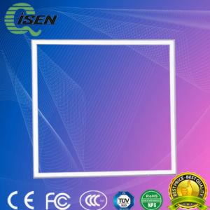 48W da estrutura do LED do painel de luz com marcação CE certificado RoHS