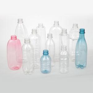 Llenado de soplado de botellas de cola de la máquina para el PET puede